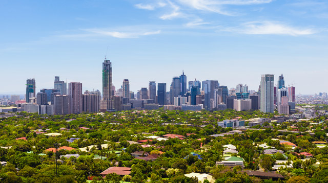 Planning to Move for Your Child's Health? 11 PH Cities With the Cleanest Air in Southeast Asia