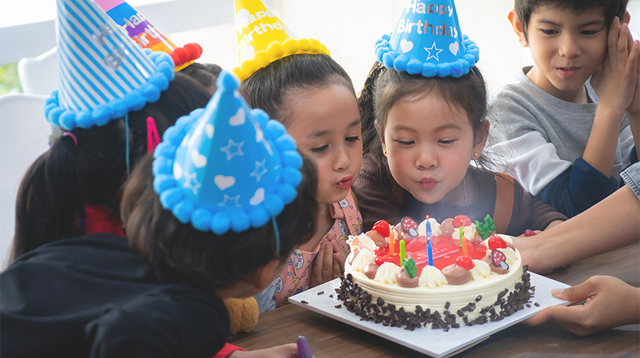 How to Plan a Fun Classroom Birthday Party (Your Child's Teacher Is Not the Party Planner)