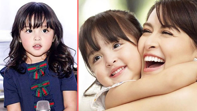 Zia Dantes Named One Of 'Most Beautiful Kids' By Vietnamese Website