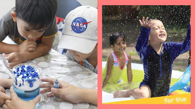 10 Summer Classes for Kids Who Want to Cook, Code, Camp Out, and More!