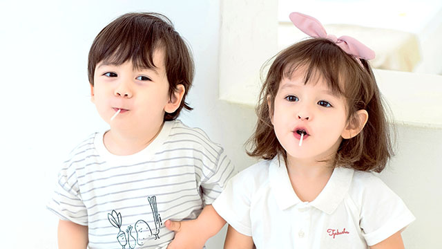 Why You Should Not Tease Your Toddler About Having a 'Boyfriend' or 'Girlfriend'