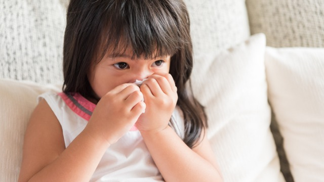 Child Allergy Symptoms You Need To Know Plus When To See A Doctor