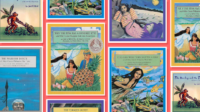 5 Well-Loved Philippine Folktales Young Kids Will Enjoy