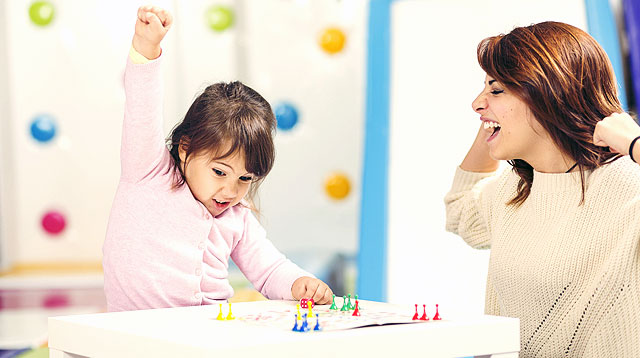 How a Board Game Can Be Your 'Deposit' in Your Child's Emotional Bank Account