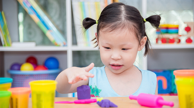 The Proven Benefits of Putting Your Child in Daycare