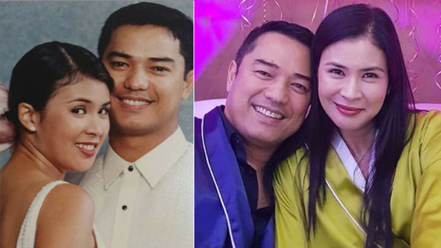 Gelli de Belen's Secret to 21-year Marriage: Choose Your Spouse Well