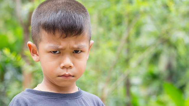 Avoid Angry Outbursts! 5 Constructive Ways to Let Your Child Express His Anger