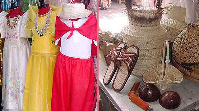 9 Budget-Friendly Stores for Buwan Ng Wika Costumes