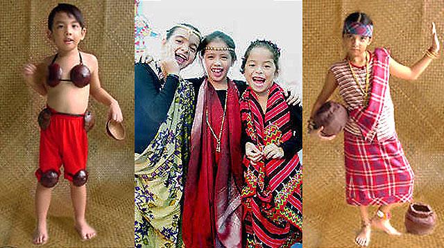 9 DIY Costumes for Buwan ng Wika