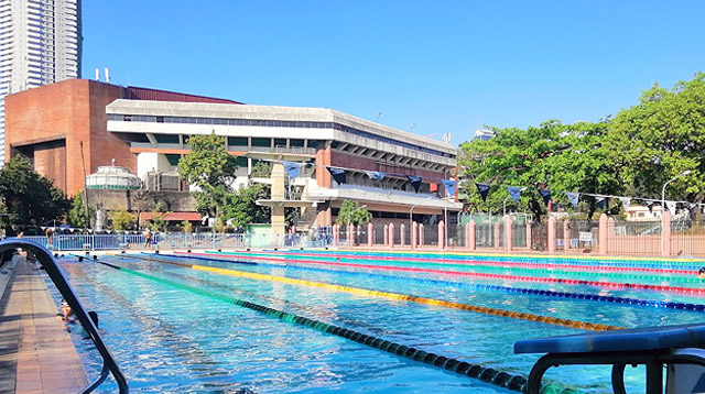 No Swimming Pool, No Problem! Here Are 10 Public Pools in Metro Manila