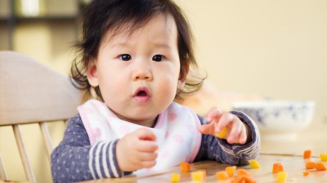 Ang Payat ng Anak Ko! Kailangan Niya Ba ng Vitamins na Pampataba?