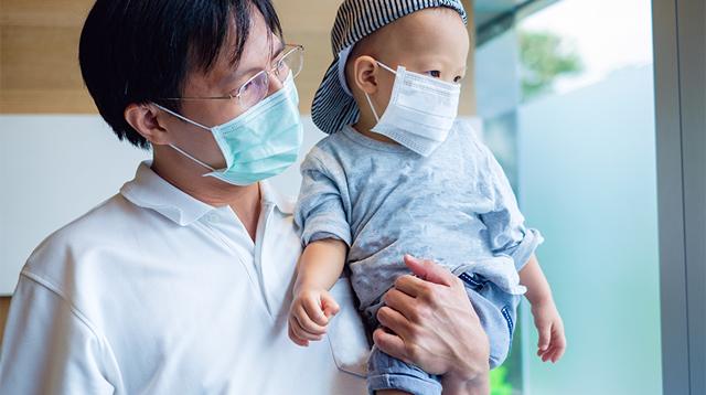 Ipa-BCG Vaccine ang Inyong Anak Para Makaiwas sa Tuberculosis