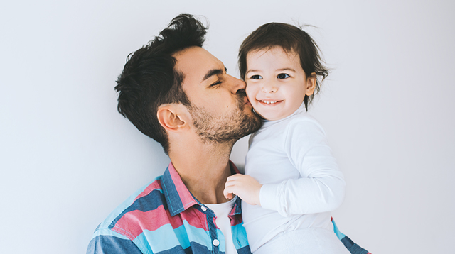 What Needs to Be Said: Dads Are Just as Important as Moms. Let Us Count the Ways