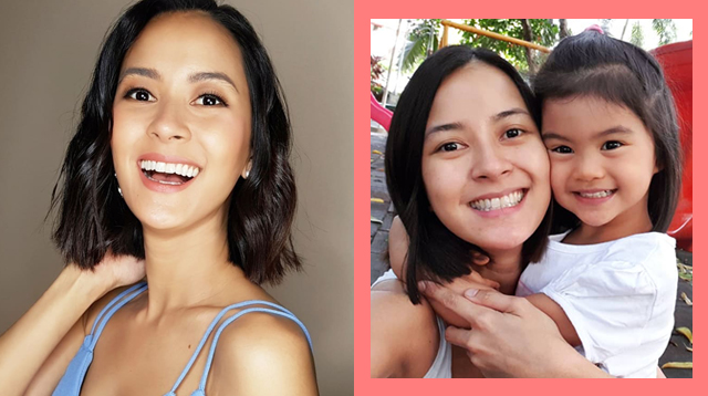 Bianca Gonzalez-Intal Opens Up About Worrying Over Her Daughter's Development