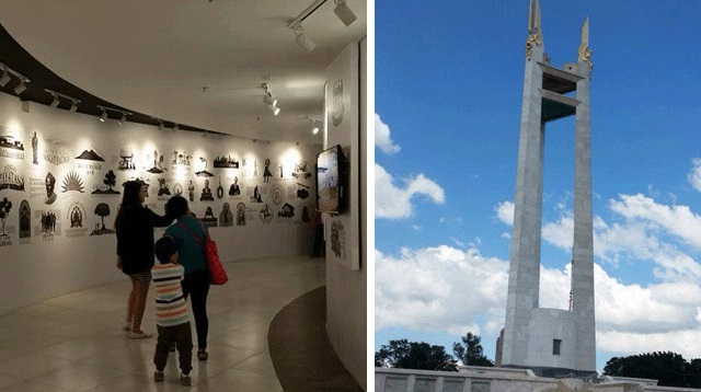 Weekend Pasyalan: Rediscover the Joy of Quezon Memorial Circle!