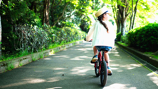 House Hunting? Greener Spaces Advantageous to Kids' Health, Study Says