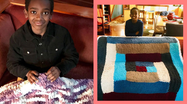 This 11-Year-Old Boy Is Charming the World With His 'Gantsilyo' Skills!