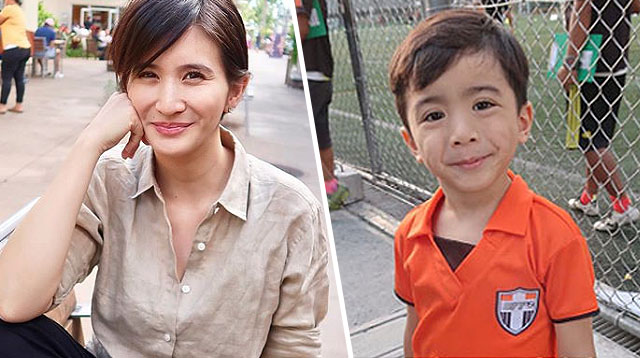 Rica Peralejo on Enrichment Classes: Don't Make It a Chore. Let Your Kids Enjoy It!