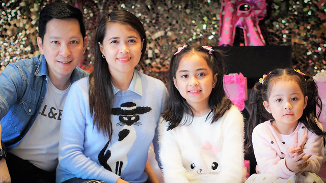 A Filipino Family Makes Hong Kong Their Home After Five Years of Living Apart