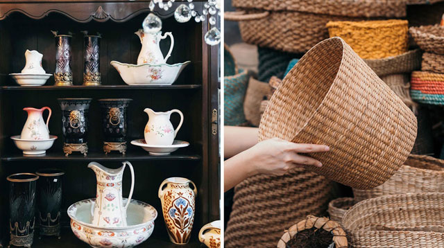 7 Budget Shopping Spots Not to Miss for Affordable Home Items!