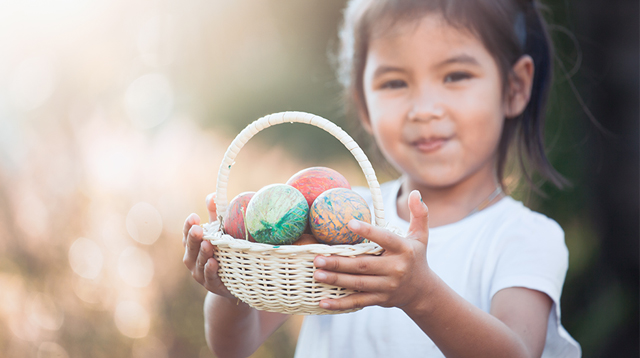 Egg Hunt! Games! Cenakulo Rock?! Easter Festivities to Check Out With the Family!