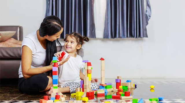 4 Simple and Fun Games That Will Help Discipline Your Child