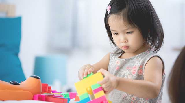 The 10 Developmental Toys Your 2-Year-Old Will Ever Need