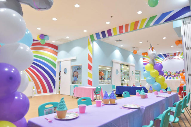 Indoor Playgrounds As Birthday Party Venues In Metro Manila