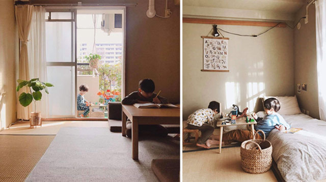 Moving to Japan Inspired This Mom of 2 to Start a Minimalist Lifestyle