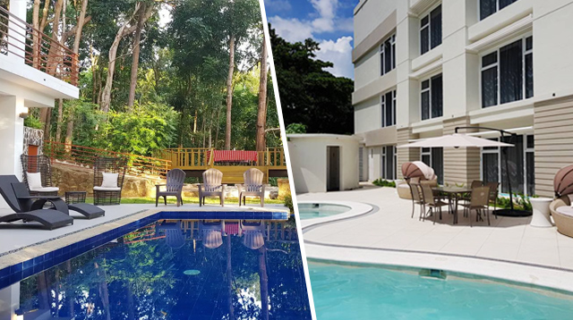 Swim, Hike, Sleep! 10 Resorts in Antipolo for a Quick Summer Escape