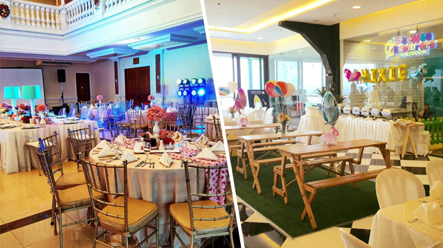 Do You Live in the South? Here Are Party Venues in Alabang For Your Child's Next Birthday!