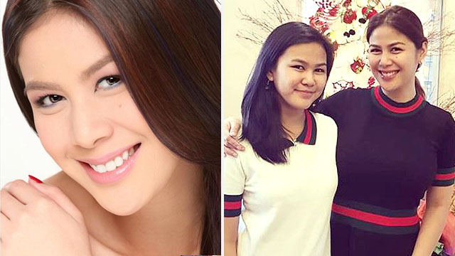 A Single Mother at 16, Valerie Concepcion Had to Work: Walang Aasahan Kundi Sarili