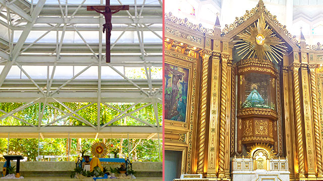 6 Beautiful Antipolo Churches to Go to for Visita Iglesia