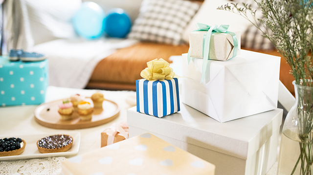12 Functional and Gender Neutral Baby Shower Gift Ideas