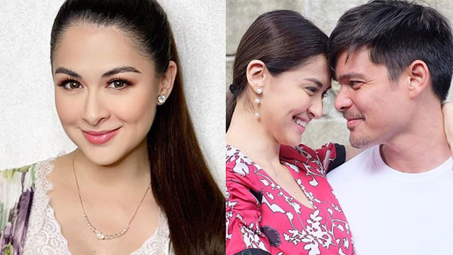 JUST IN: Marian Rivera Gives Birth to a Baby Boy