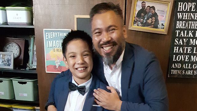 Burden to Blessing: Dad Shares How Son's Autism Turned into an Advocacy