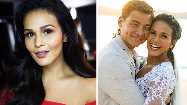 Newlywed Iza Calzado Regrets Not Having Her Eggs Frozen Earlier