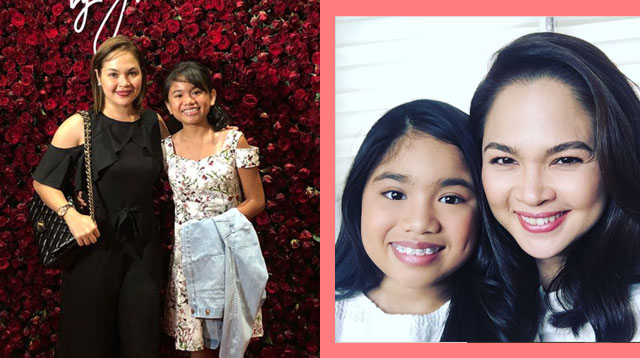 How Judy Ann Santos-Agoncillo Told Yohan About Her Adoption