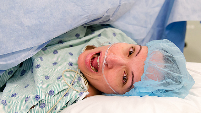 8 Surprising Things About C-Sections You Should Know About