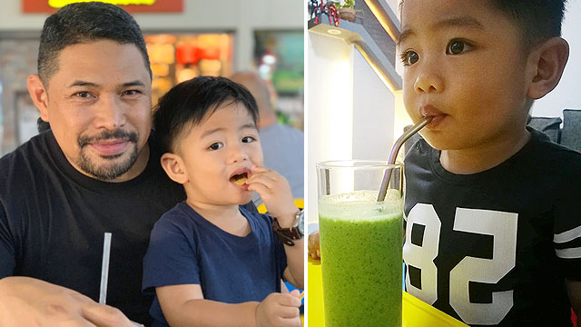 This Toddler Loves Veggies Including Ampalaya! His Dad Shares His Favorite Recipes