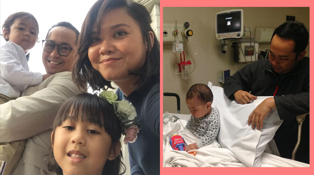 'We Were First-Time Parents Who Had to Bring Our 1-Year-Old to the Emergency Room'