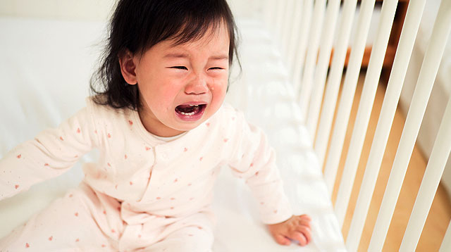 To Say That a Baby Has Sleep Regression Is Misleading, Says This Expert