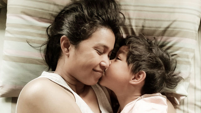 Co-Sleeping With Your Kids Makes Them Grow Up Confident, Says Study