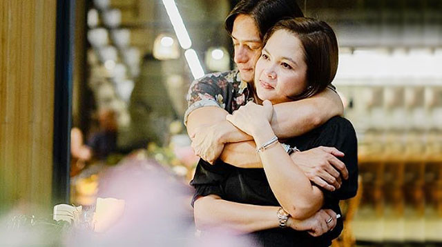 Judy Ann Santos Credits Ryan Agoncillo For Making Her Cooking Dreams Come True