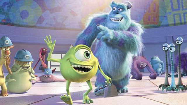 Sully and Mike Will Soon Be Back With 'Monsters Inc' TV Show!