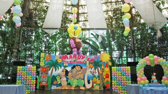 5 Recommended Children's Party Venues in Pasig for a Birthday Celebration!