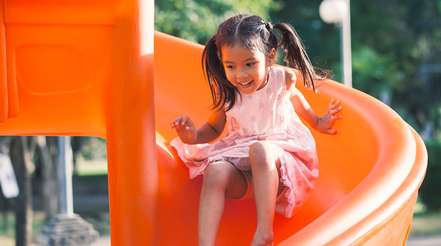 WHO: Toddlers (1 to 2 Years) Need to Play and Be Active for at Least 180 Minutes Every Day
