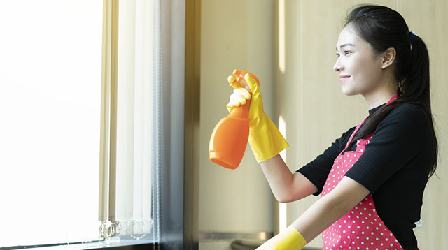 20 of Your Biggest Dirt, Stain and Grime Problems at Home, Solved With Homemade Cleaners!