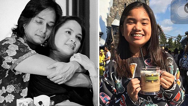 Judy Ann Santos to Teenage Daughter on Courtship: 'Masarap Maligawan'