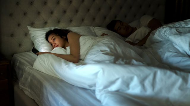 One of the Richest People in the World DIY'd a 'Sleep Box' to Help His Wife Get Some Rest